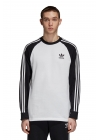 Longsleeve adidas Originals 3-Stripes - DH5793