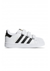 Buty adidas Originals Superstar CF I - BZ0418