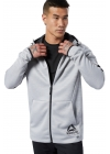 Bluza Reebok One Series Training Full Zip - DY8014