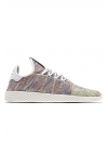 Buty adidas Originals Pharrell Williams Tennis Hu Primeknit - CQ2631