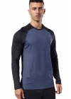 Longsleeve Reebok One Series Training SmartVent - DY8002