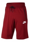 Szorty Nike Sportswear Advance 15 Knit - 837014-608