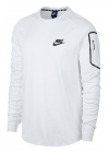 Longsleeve Nike Sportswear Advance 15 Top Fleece - 886792-100