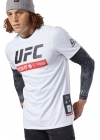 Koszulka Reebok UFC Fan Gear Fight Week - EC1256