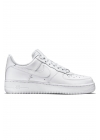 "Buty Nike Air Force 1 07 ""All White"" - 315115-112"