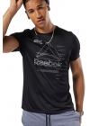 Koszulka Reebok Workout Ready Graphic - EC0865