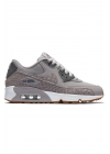 "Buty Nike Air Max 90 Leather SE GG ""Gunsmoke"" - 897987-004"