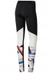 Legginsy Reebok Compression - DU4105