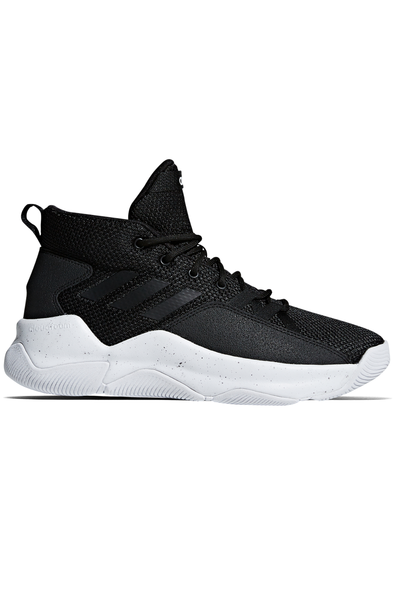 Koszykarskie Buty Męskie UrbanGames Nike, adidas
