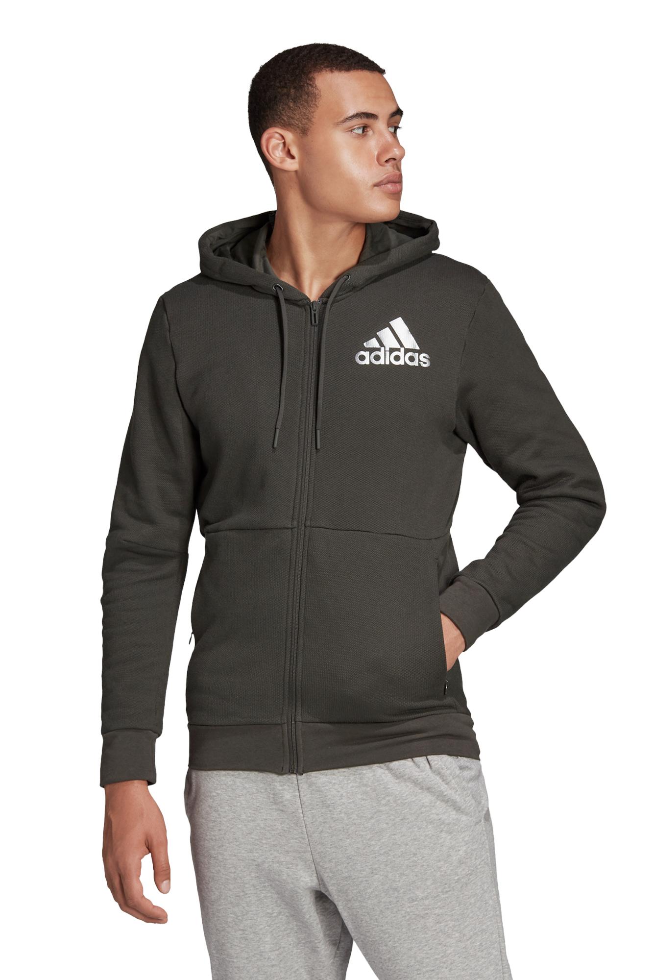 Bluza Adidas Męskie Wyprzedaż | Odzież Adidas Sklep Internetowy