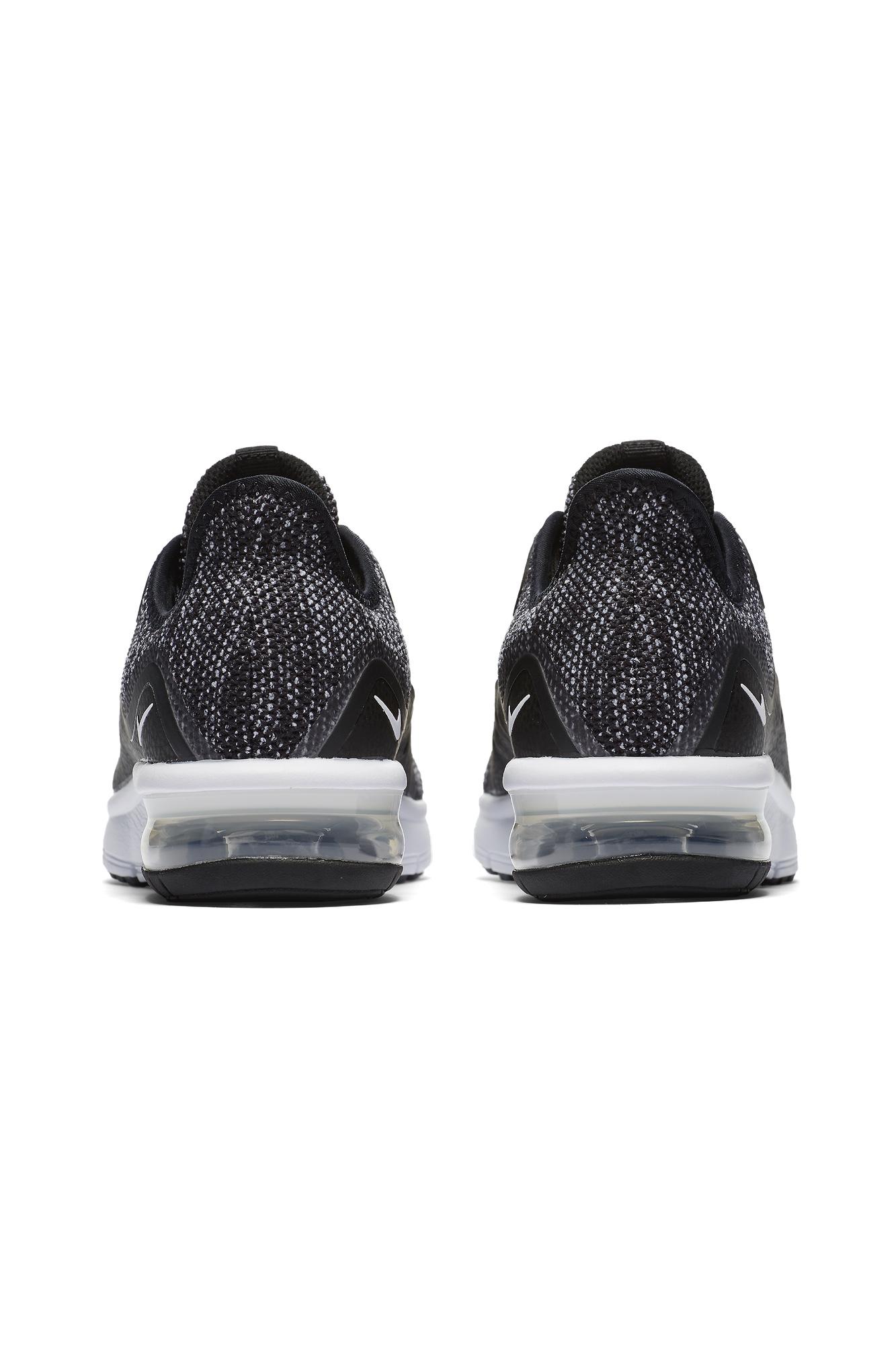 Buty Nike Air Max Sequent 3 (GS) - 922884-001   Do biegania   Buty ... aee6fe6120b