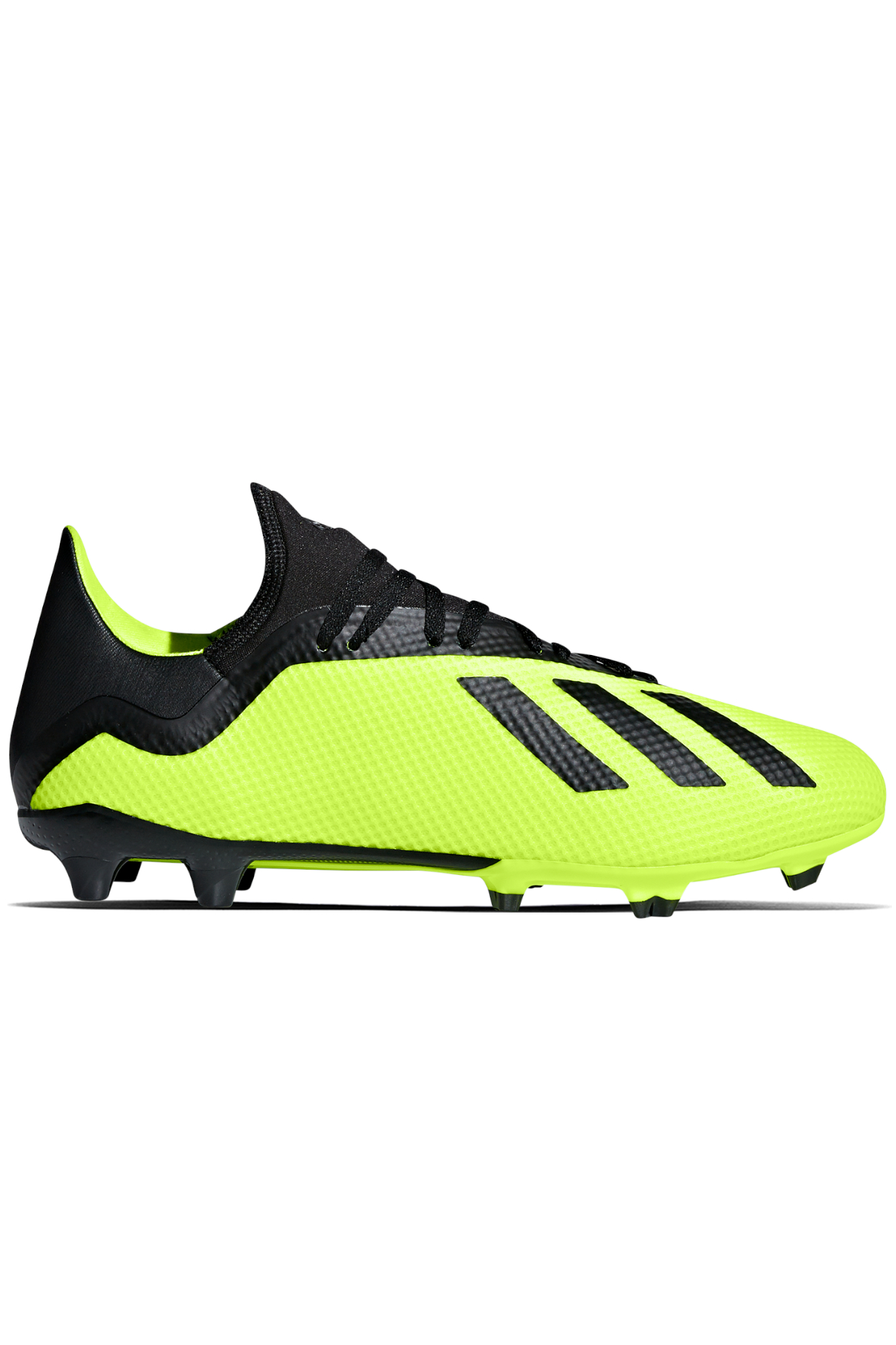 Buty Piłkarskie adidas X 18.3 Flexible Ground DB2183