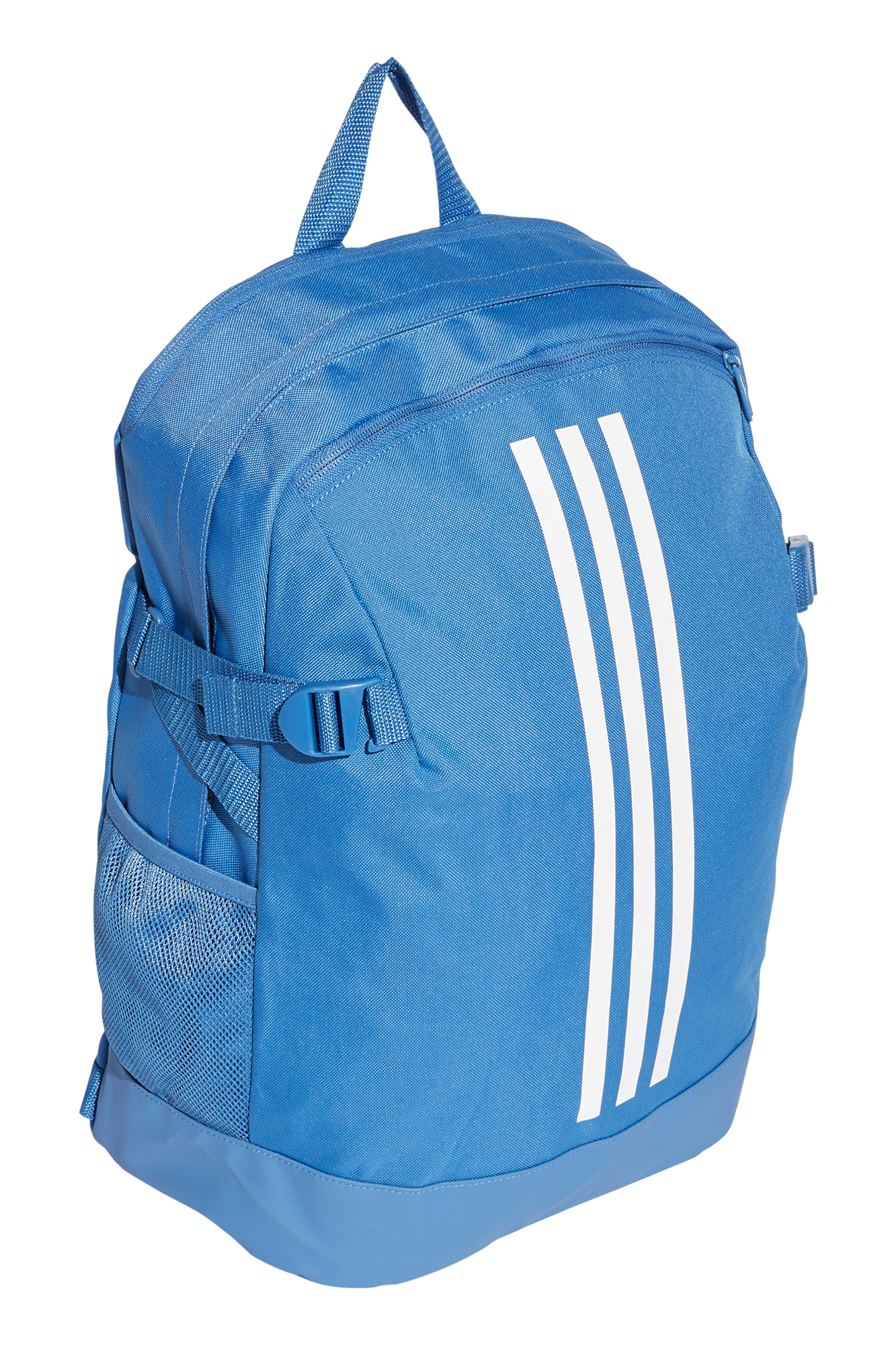 10f020f9a480d Plecak adidas 3-Stripes Power Medium - DM7684   Plecaki   Akcesoria ...