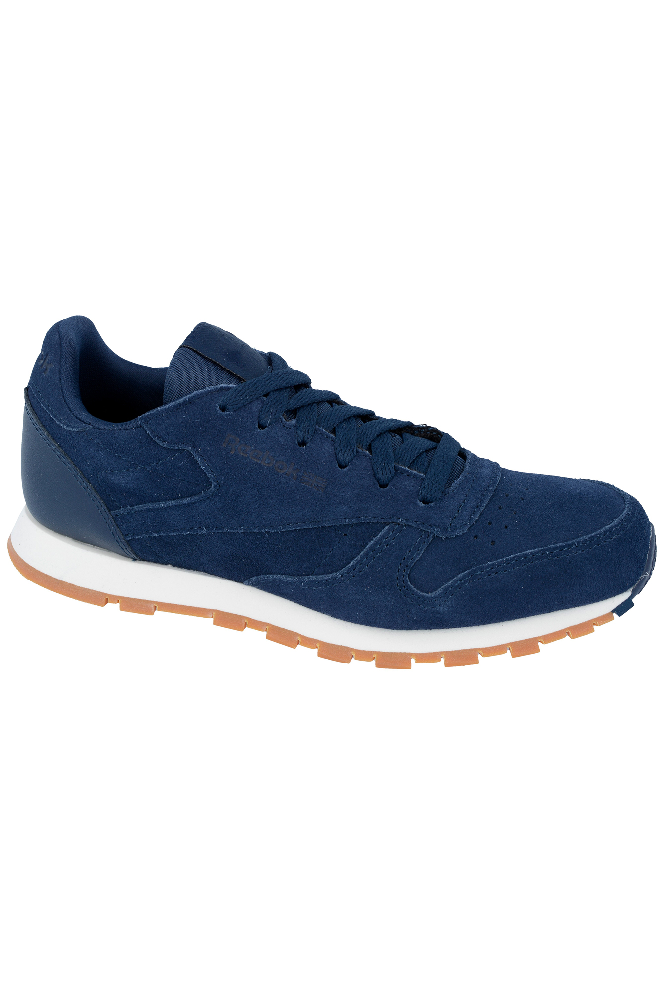 4cb4630fd4006 Buty Reebok Classic Leather SG Grade School - BS8949   Na co dzień ...