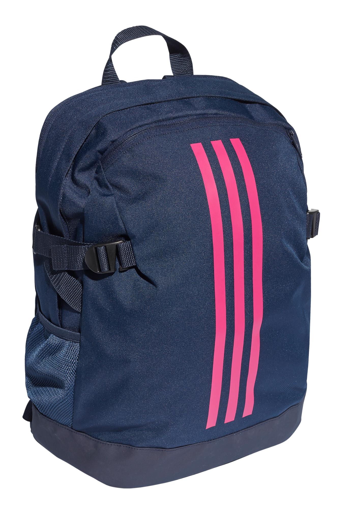 Plecak adidas 3 Stripes Power Medium DM7682 | odcienie