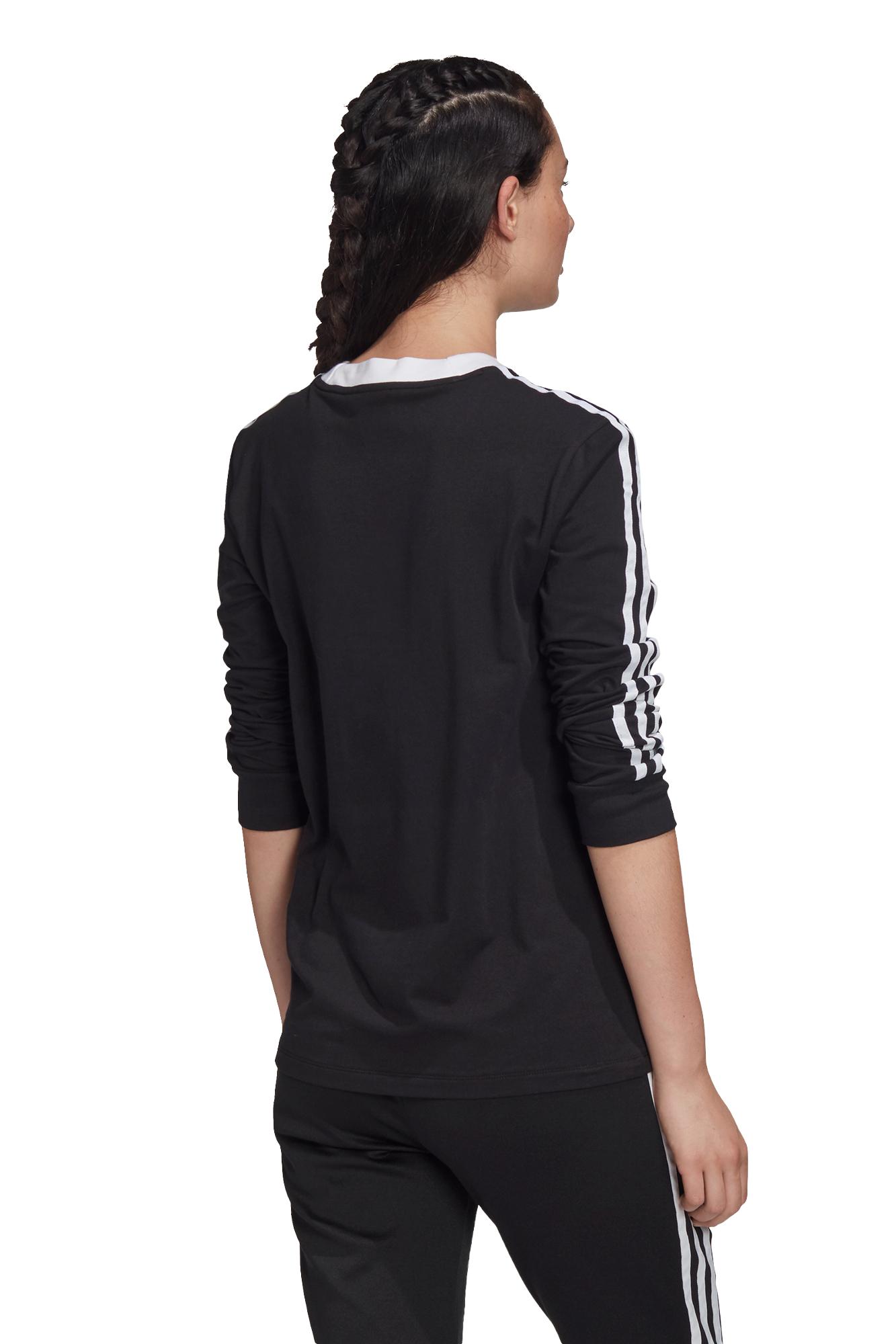 Longsleeve adidas Originals 3 Stripes FM3301 Longsleeve