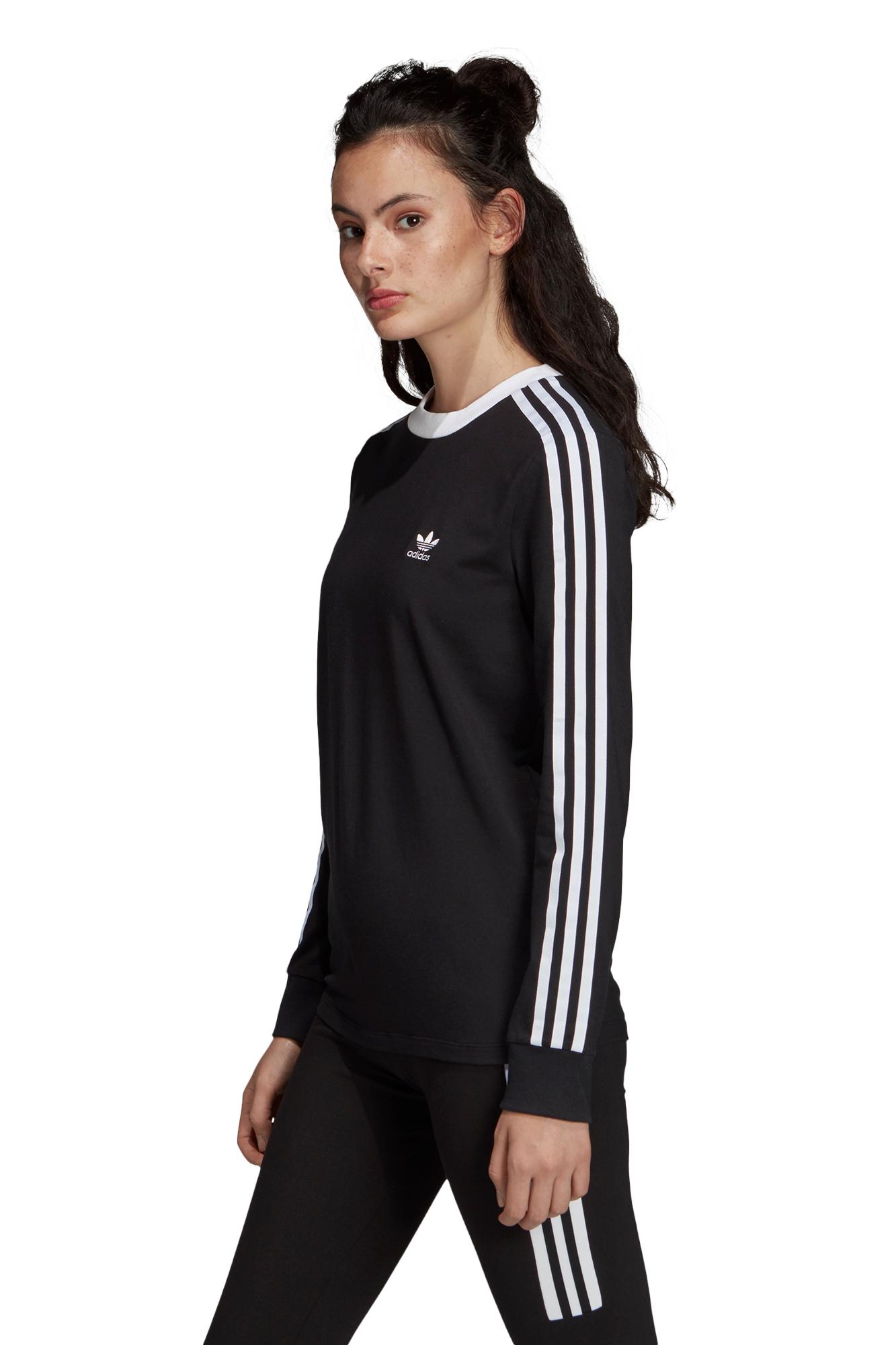 Longsleeve adidas Originals 3 Stripes DV2608 Longsleeve