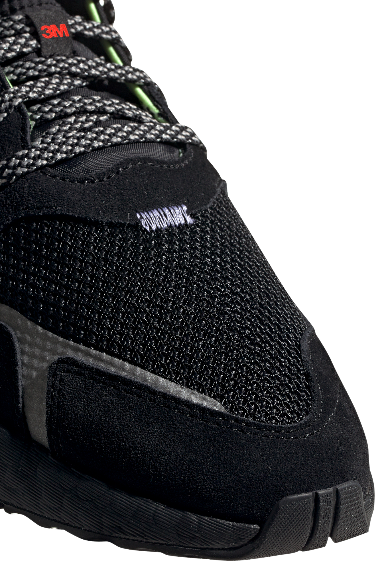 Buty adidas Originals Nite Jogger EE5884 Na co dzień