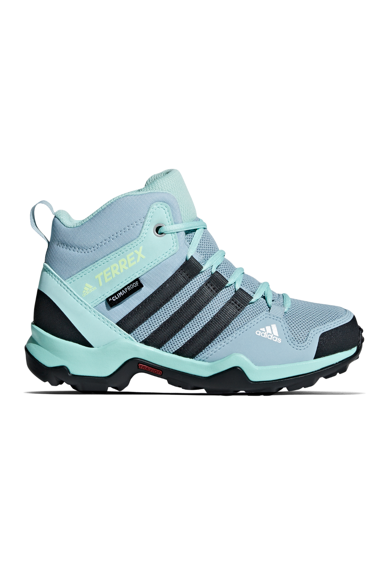 Buty adidas AX2R ClimaProof Mid BC0672 Outdoor Buty