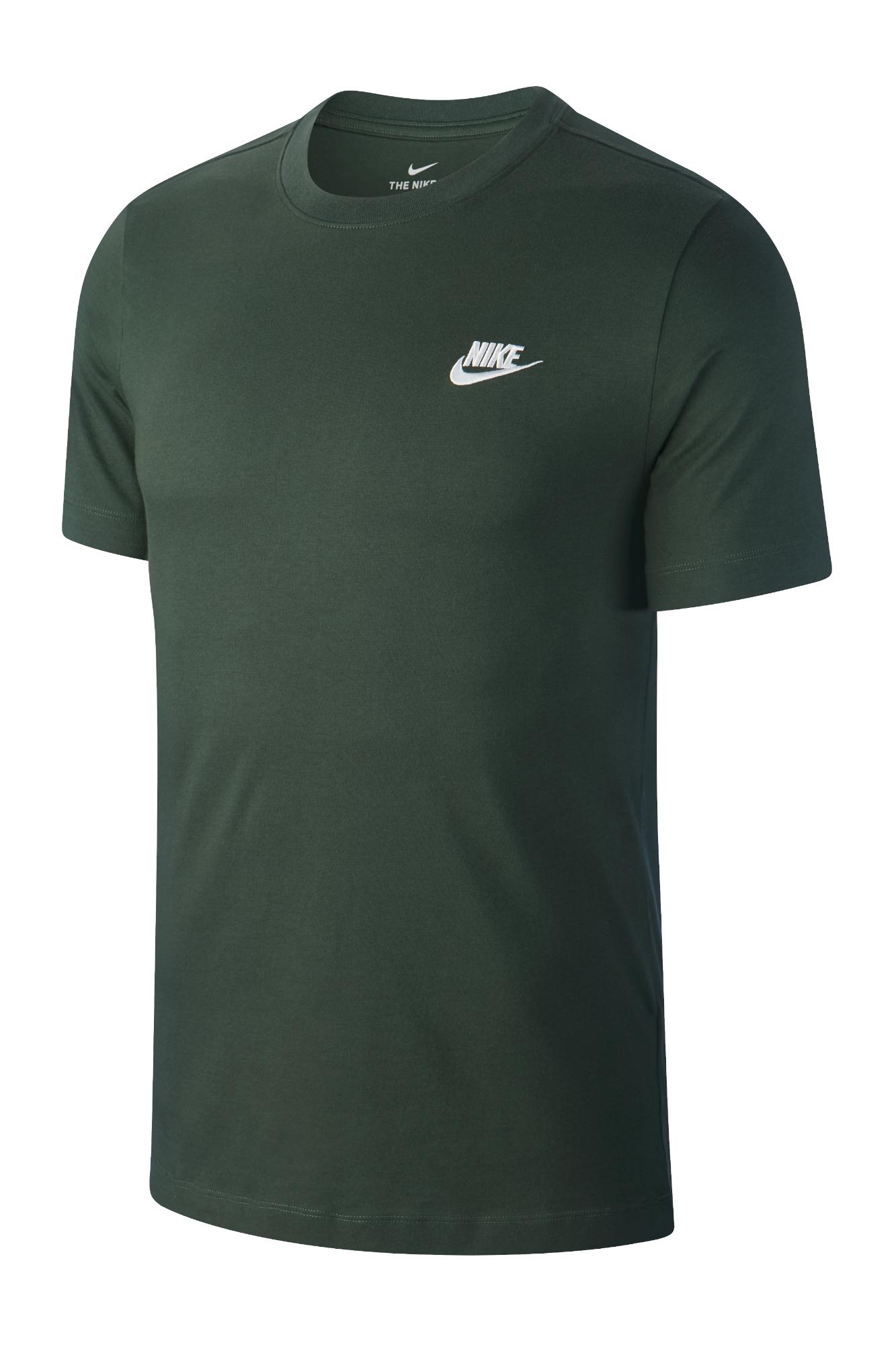 Koszulka Nike Sportswear AR4997 370 T shirt Odzież