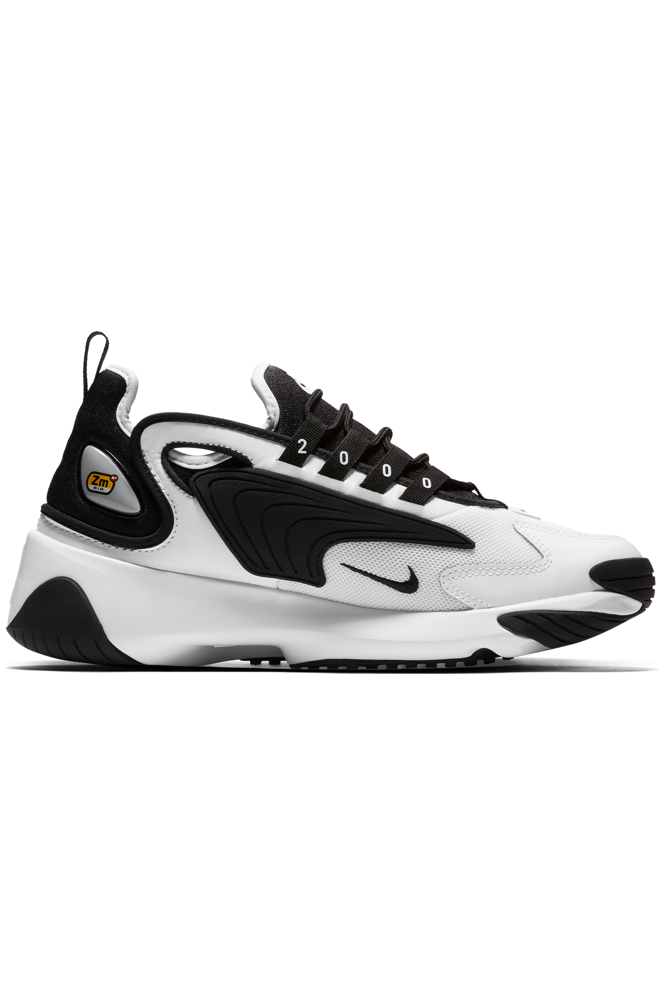 Buty Nike Zoom 2K AO0354 100 Na co dzień Buty