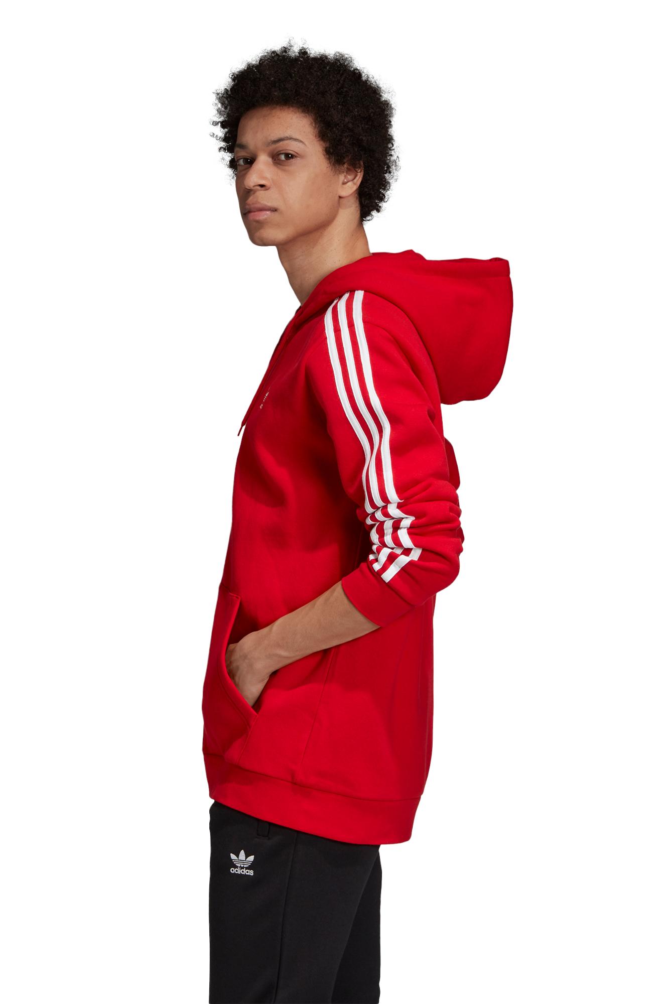 bliżej na Cena obniżona najniższa cena Bluza adidas Originals 3-Stripes - ED5970 / Bluzy/Polary ...