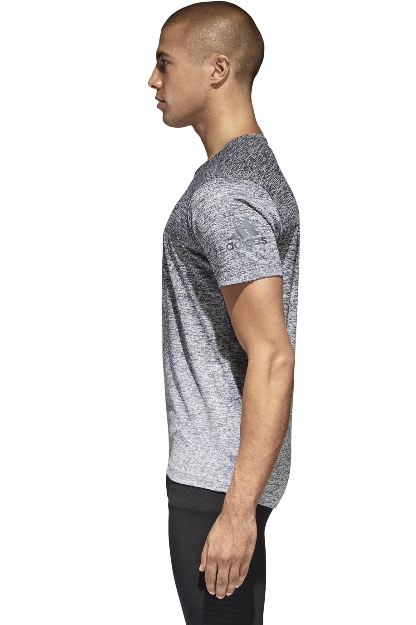 c2d22bba6c7b03 Koszulka adidas FreeLift Gradient - CW3435 / T-shirt / Odzież ...