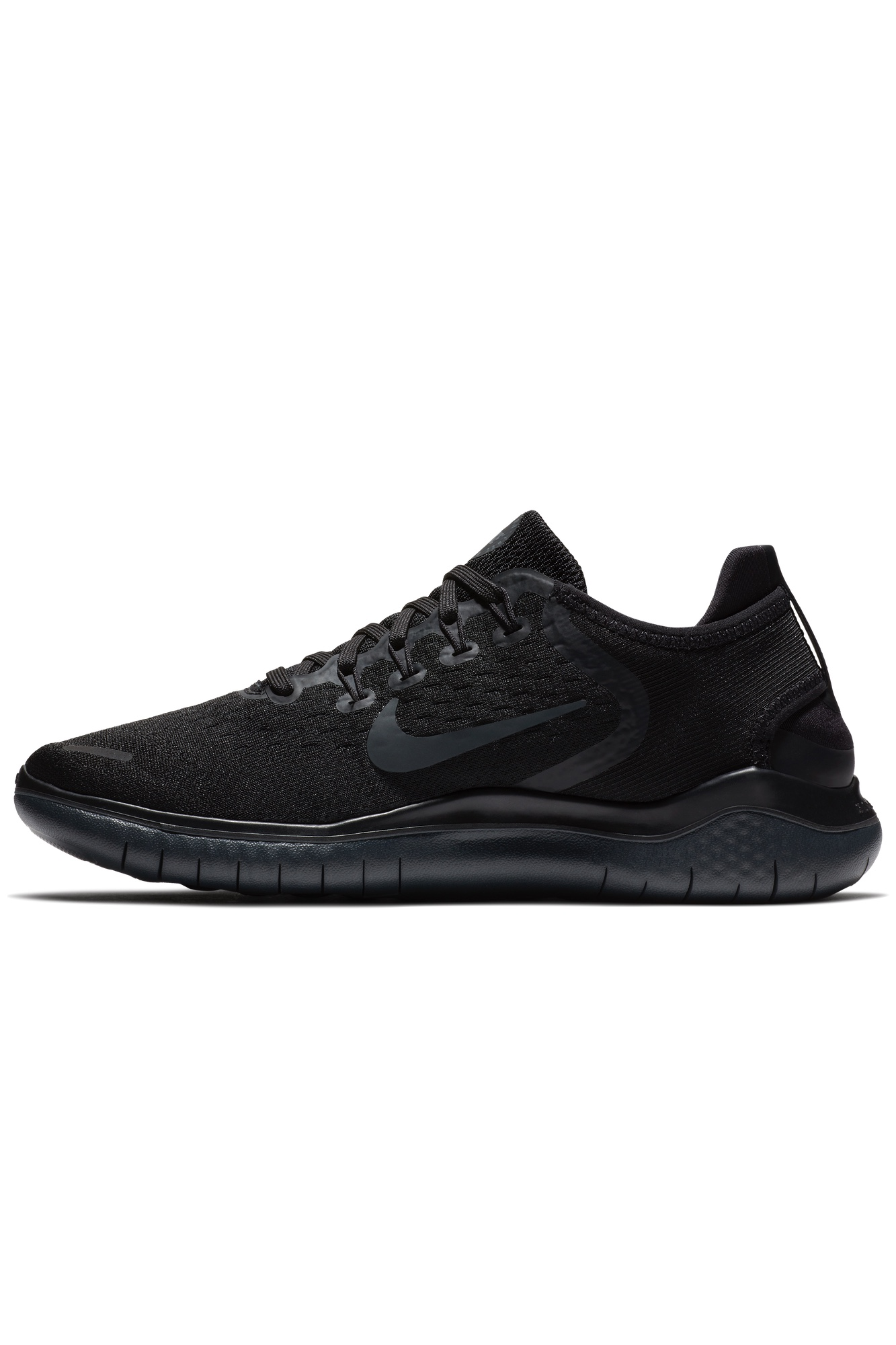 Buty Nike Free RN 2018 942837 002 Do biegania Buty