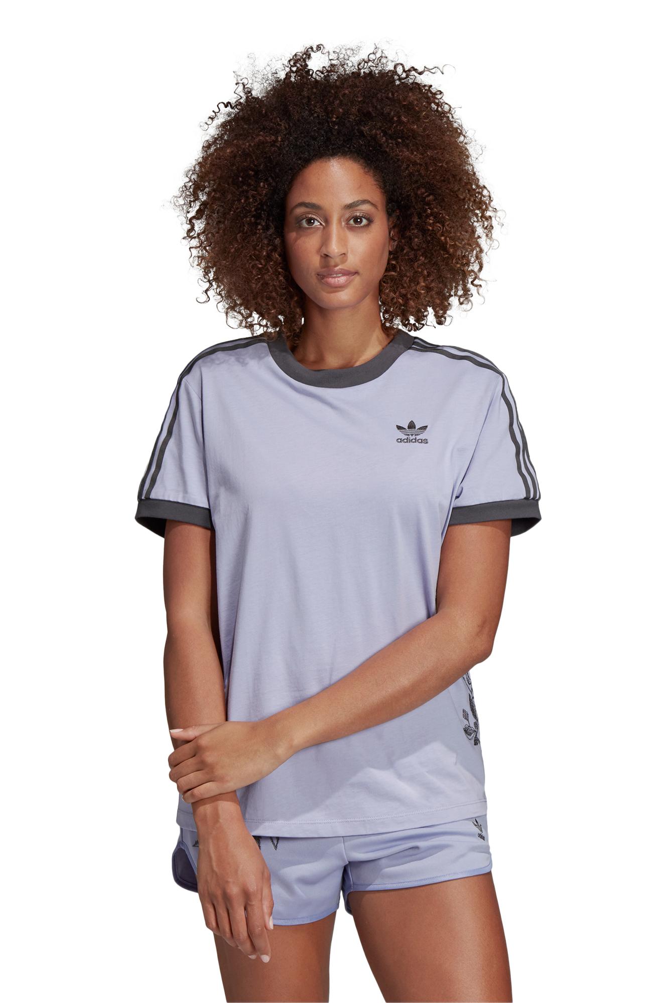6f38949c3d Koszulka adidas Originals - DX4255   T-shirt   Odzież   Damskie ...