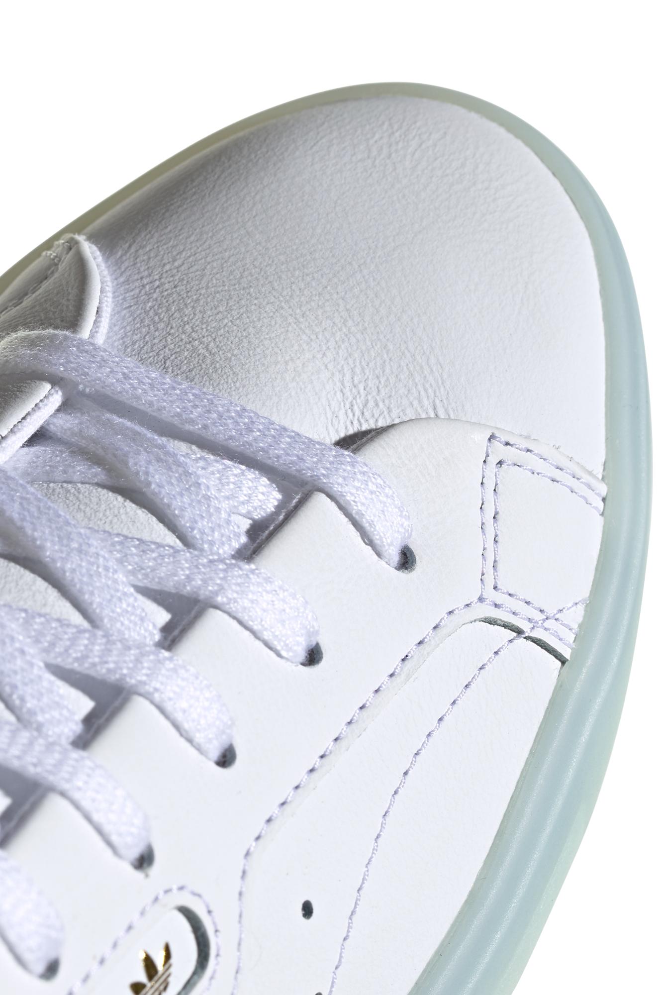 c76885a1 Buty adidas Originals Sleek - G27342 / Na co dzień / Buty / Damskie ...