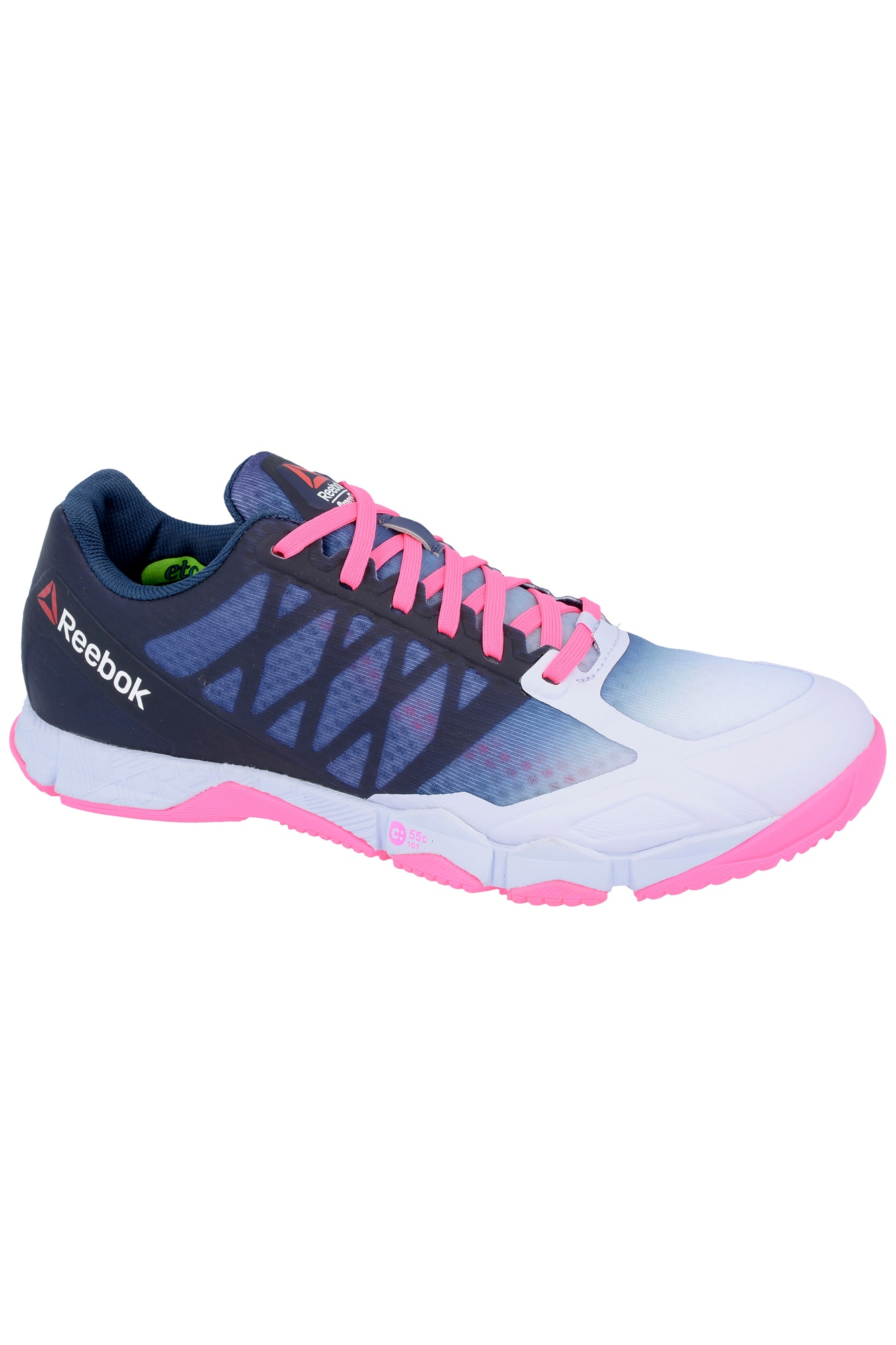 8c815fd7 Ar3074 Crossfit Crossfit® Buty Tr Reebok Speed Damskie SZwSH8q