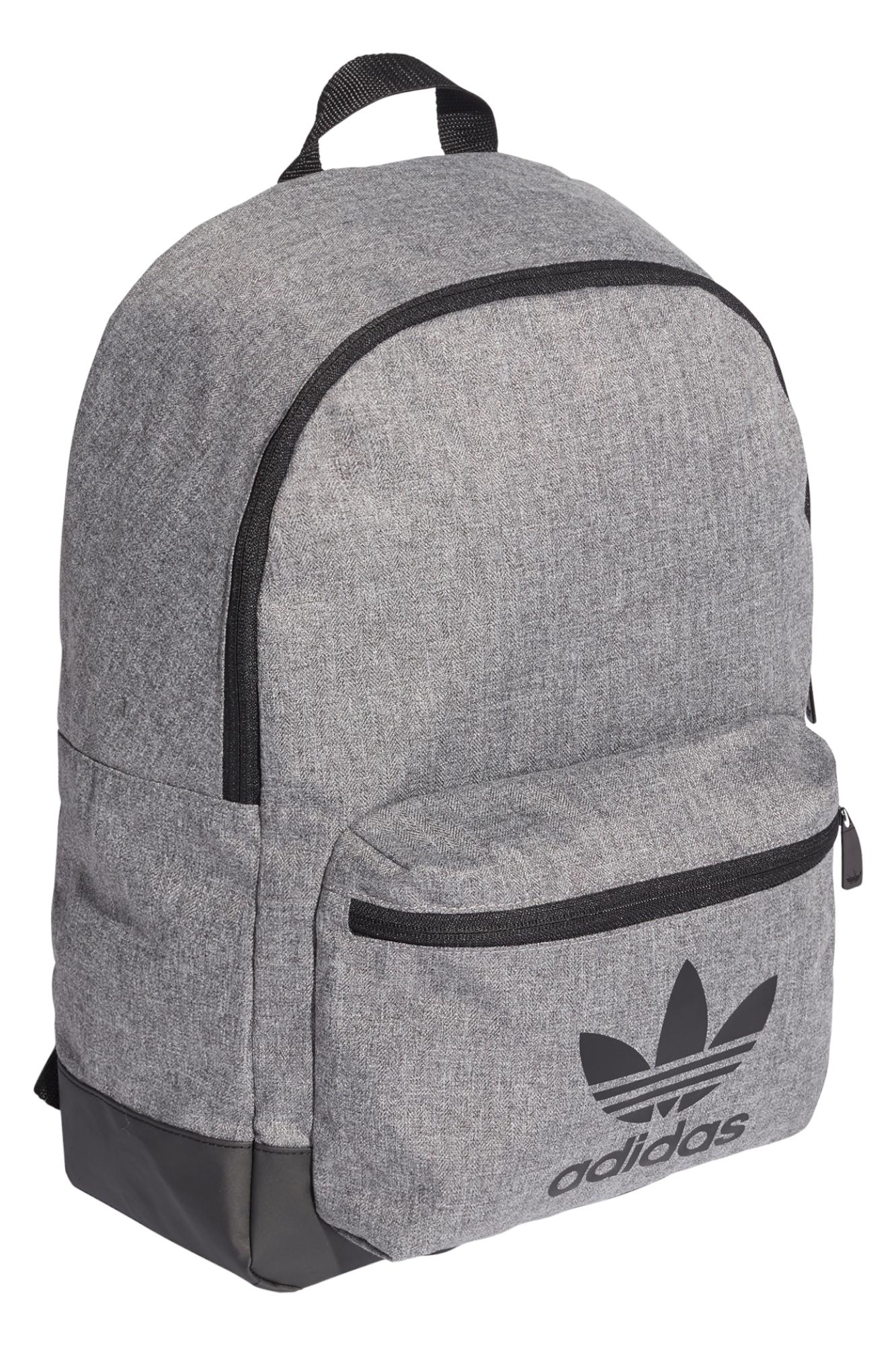 trampki wyprzedaż hurtowa kup sprzedaż Plecak adidas Originals Mélange Classic - ED8686 / Plecaki ...
