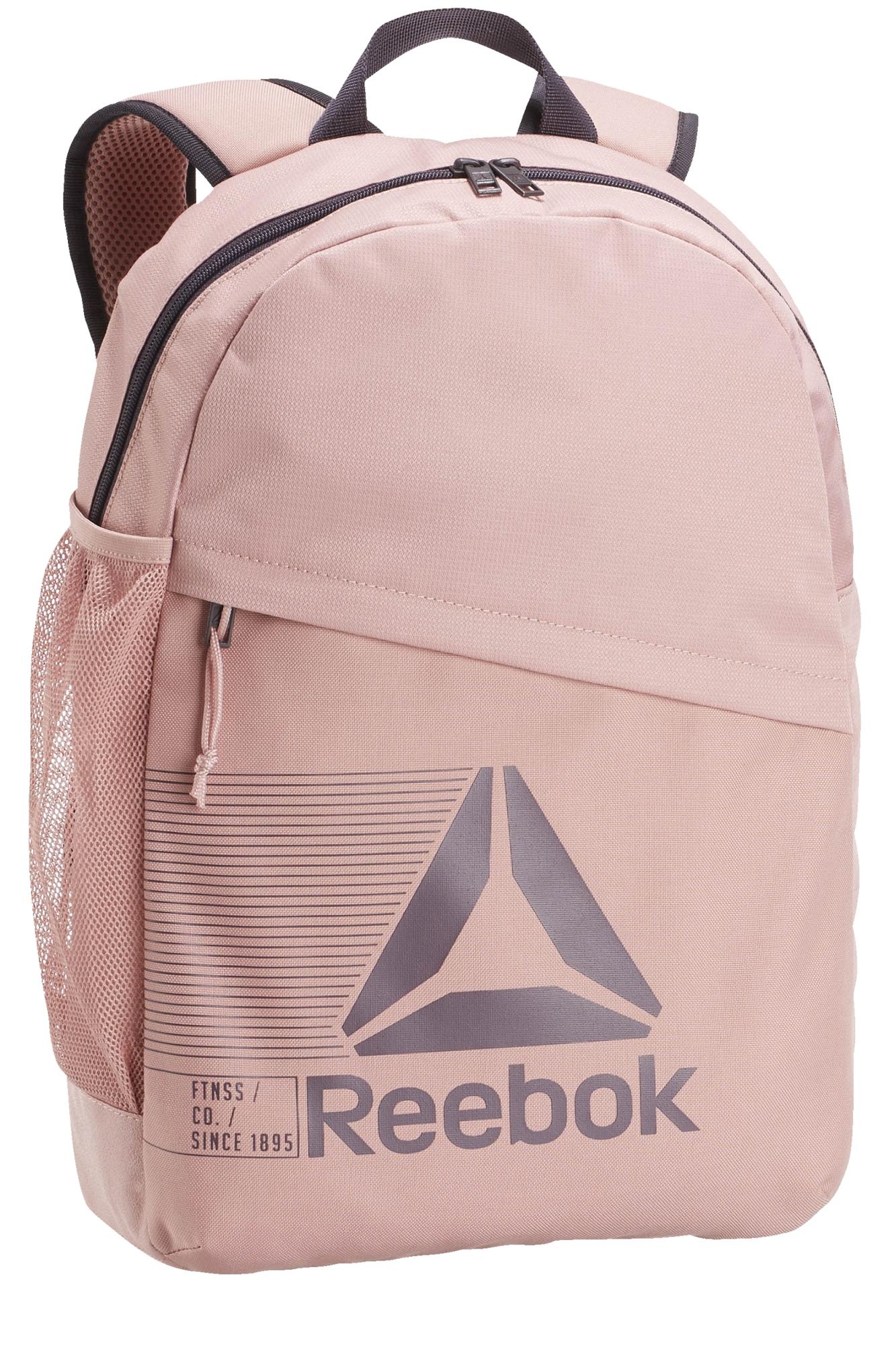 899713985005c Plecak Reebok On-the-Go - CF7606   Plecaki   Akcesoria   Damskie ...
