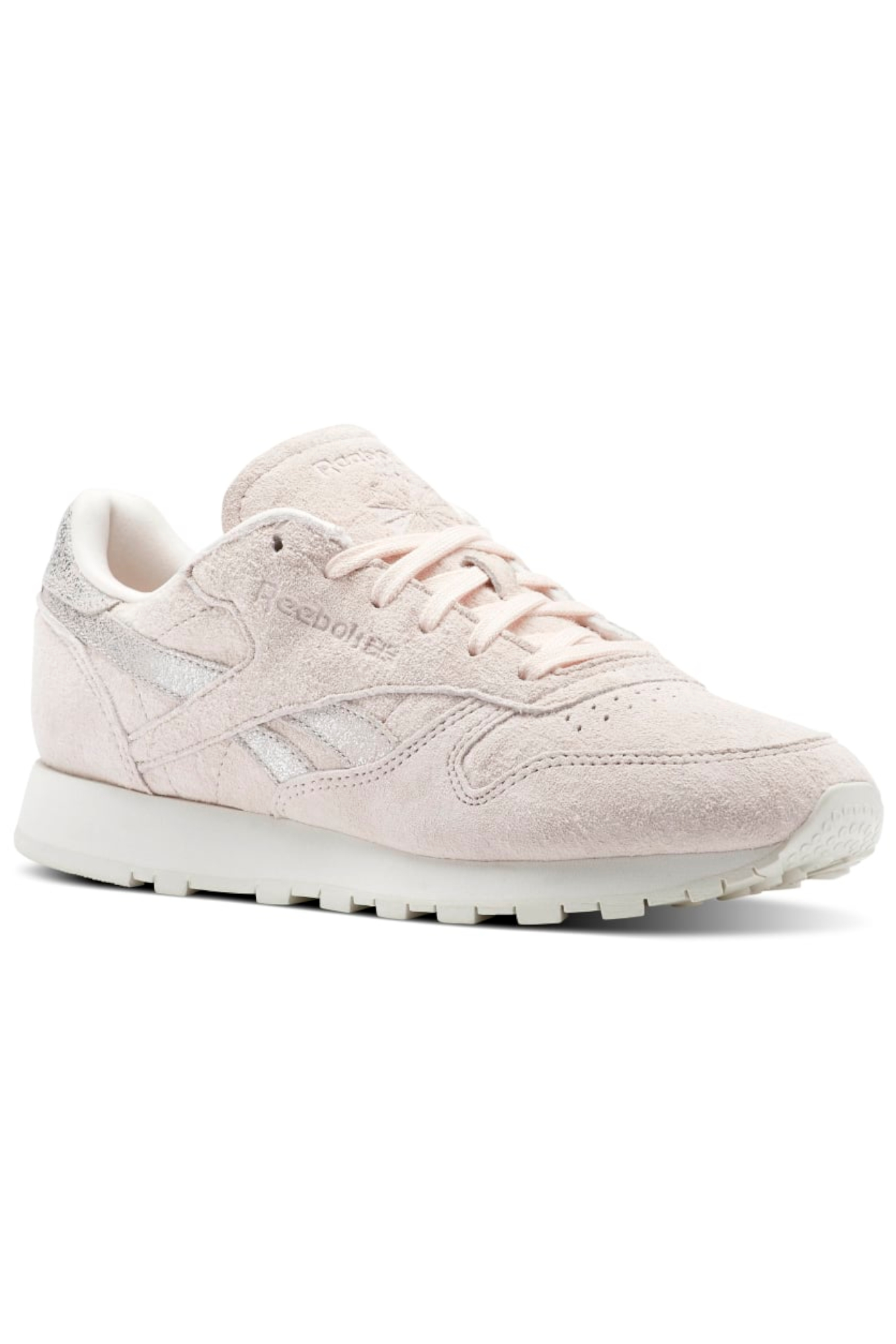 Buty Reebok Classic Leather Shimmer BS9865