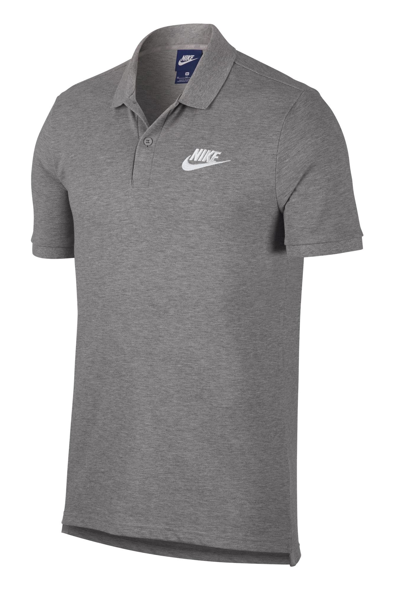 Polo Nike Sportswear Matchup PQ 909746 063 Polo Odzież