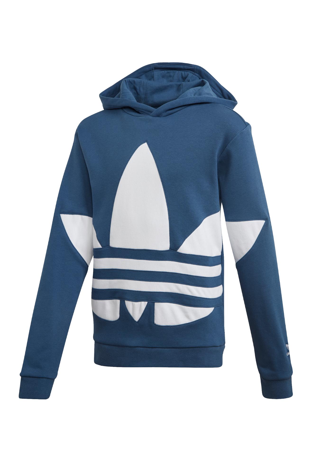 Bluza adidas Originals Big Trefoil FS1855 BluzyPolary