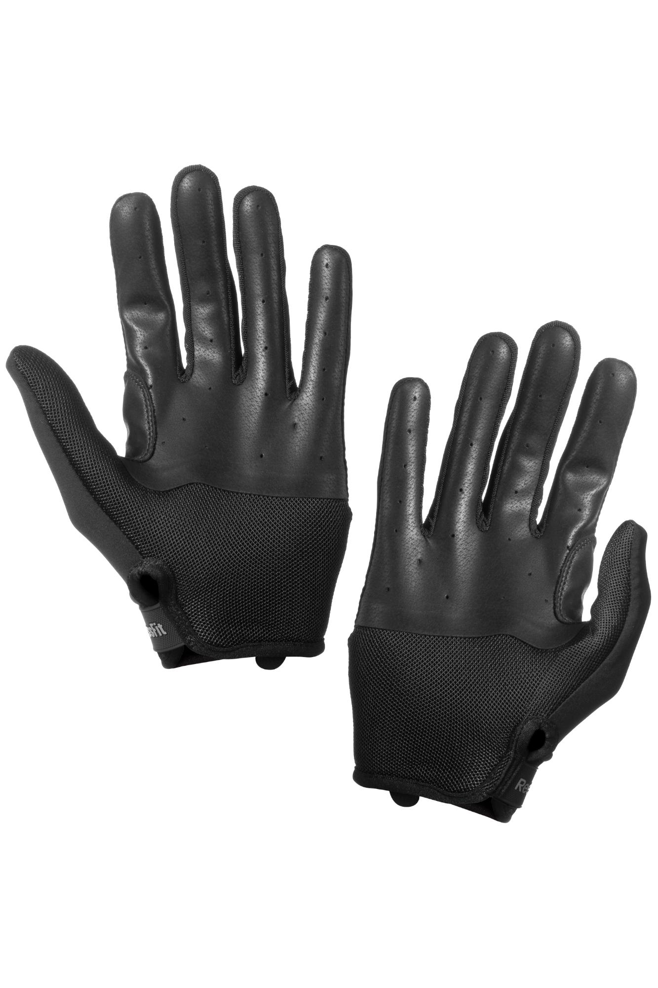 sprzedaje wyprzedaż w sprzedaży Cena obniżona Rękawiczki Reebok CrossFit Unisex Grip - CZ9927 / Rękawiczki ...