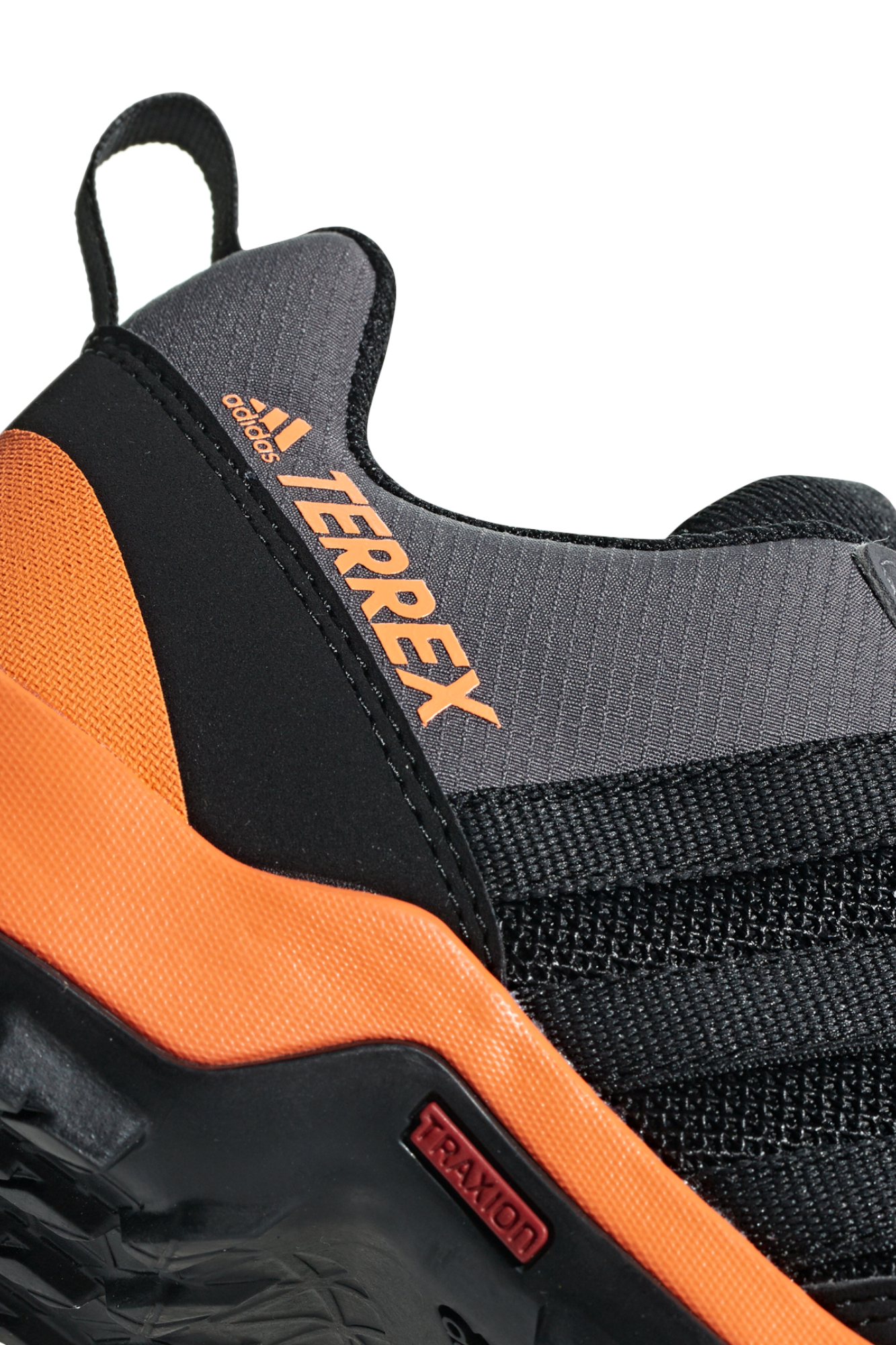 Buty adidas Terrex AX2R ClimaProof K
