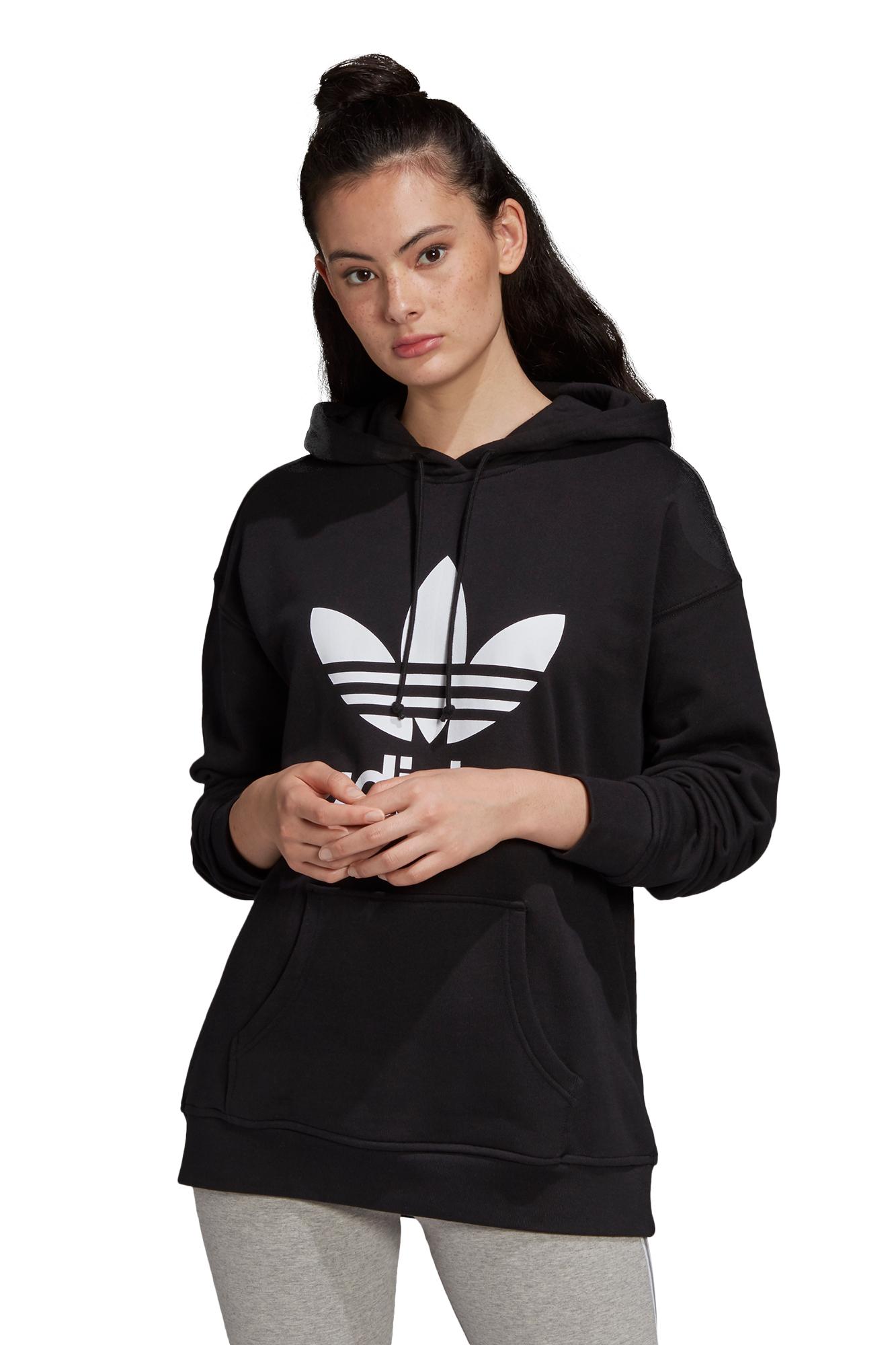 Bluza adidas Originals Adicolor Trefoil FM3307 Bluzy