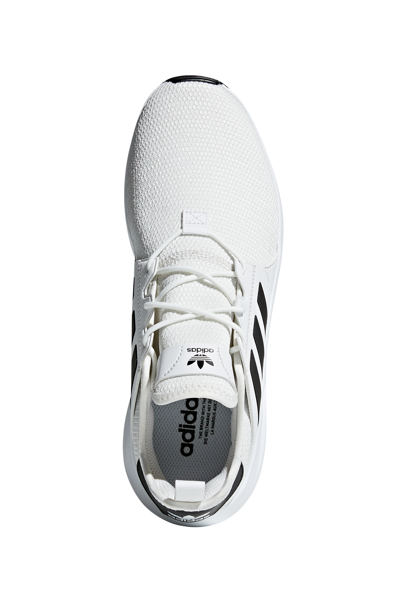 Buty adidas Originals X_PLR CQ2406 Na co dzień Buty
