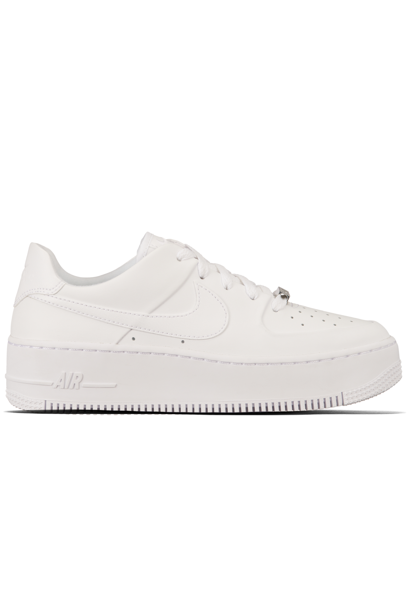 Buty Nike Air Force 1 Sage Low AR5339 100 Na co dzień