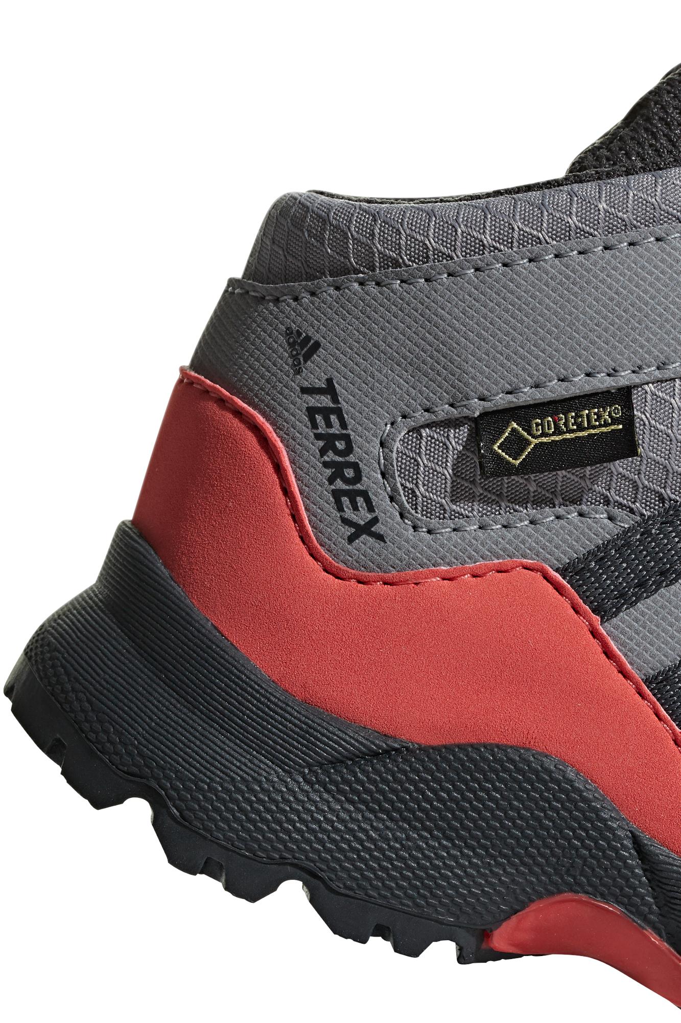 odebrać informacje o wersji na moda designerska Buty adidas Terrex Mid GTX - D97656 / Niemowlęce / Buty ...