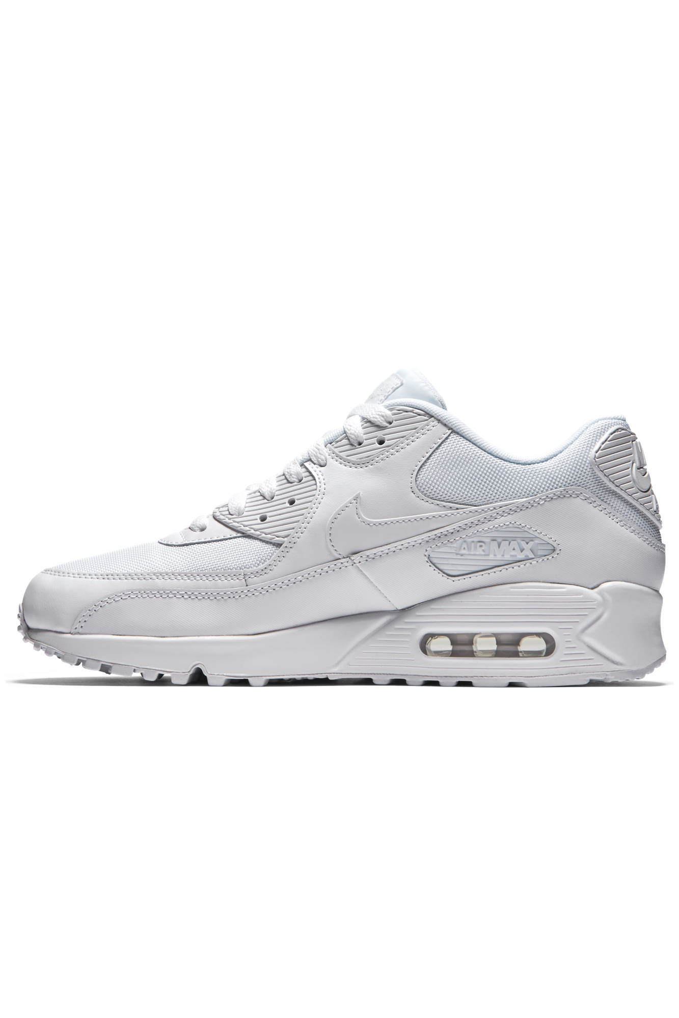 Buty Nike Air Max 90 Essential All White (537384 111) Ceny