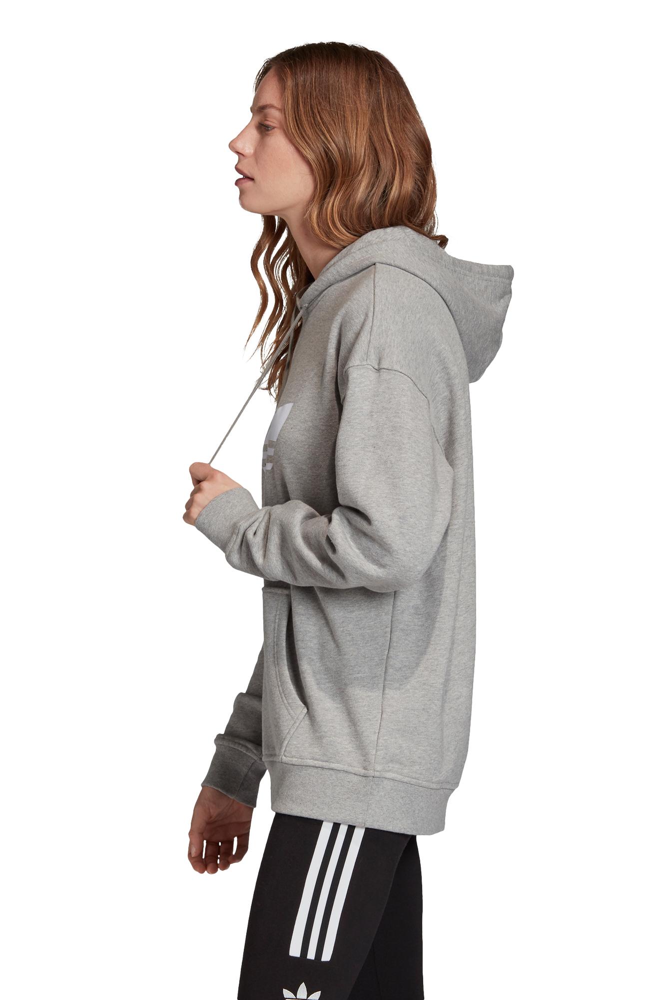 adidas Trefoil Hoodie (FM3304)