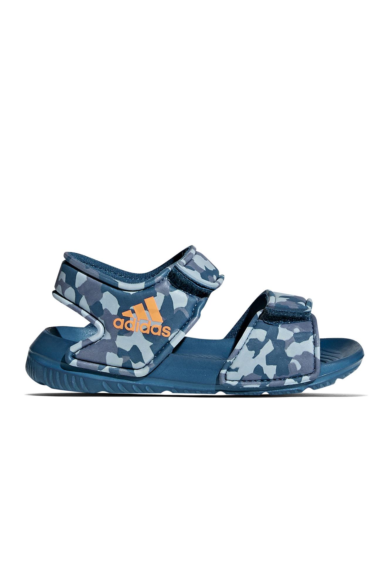 aaab76c0a16 Sandały adidas Altaswim I - CQ0053   Na co dzień   Buty   Dziecięce ...