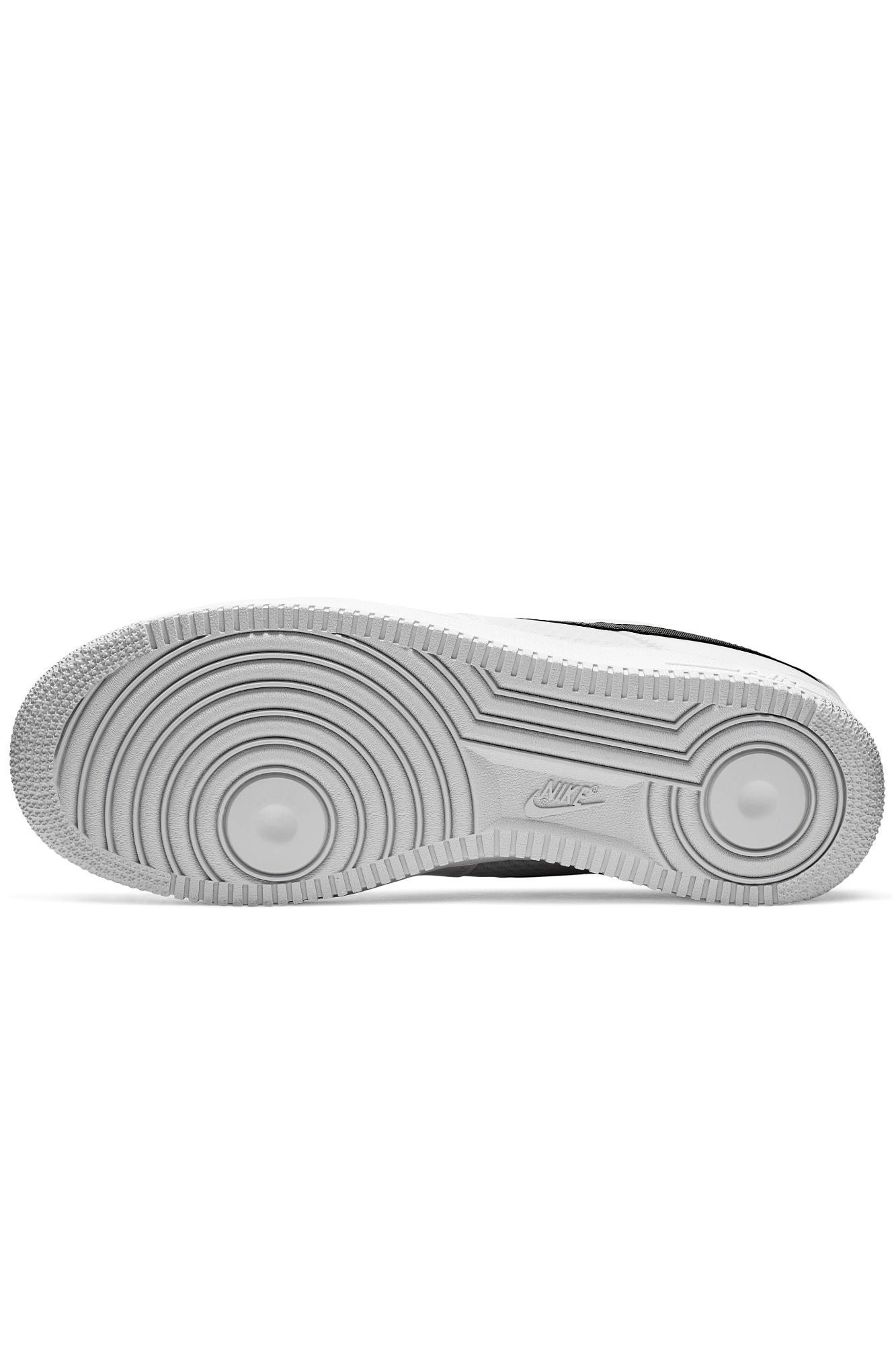 Buty Nike Air Force 1 '07 LV8 CI0060 100 Na co dzień
