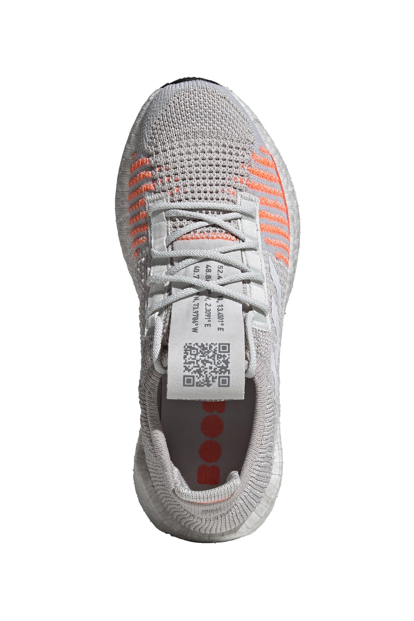 Buty adidas Pulseboost HD G26934 Do biegania Buty