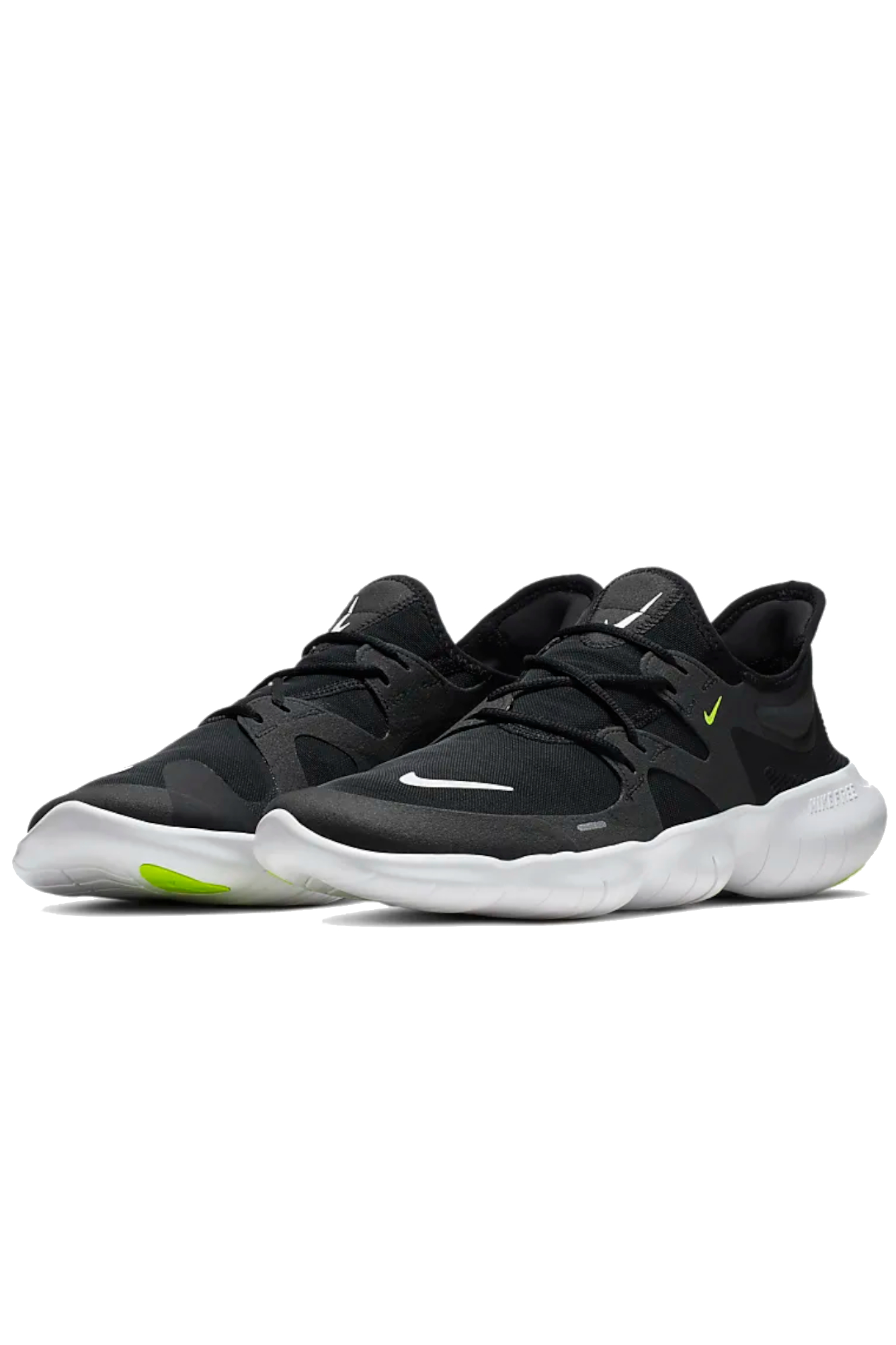 Buty Nike Free RN 5.0 AQ1289 003 Do biegania Buty