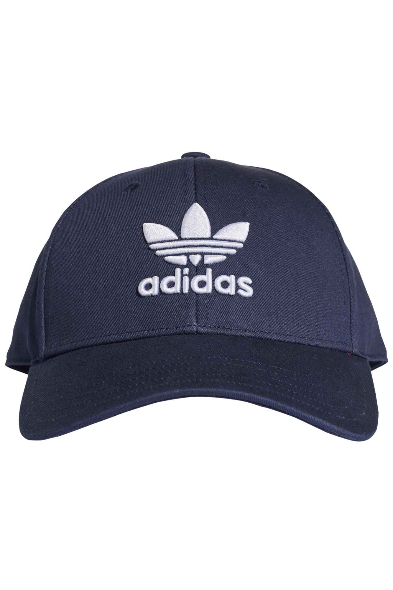 big sale 58309 04e81 Czapka adidas Originals Trefoil Baseball - DV0174 ...